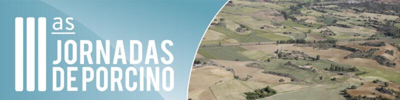 III JORNADA SECTOR PORCINO PROYECTA3, «Nuevos Horizontes de Cambio»